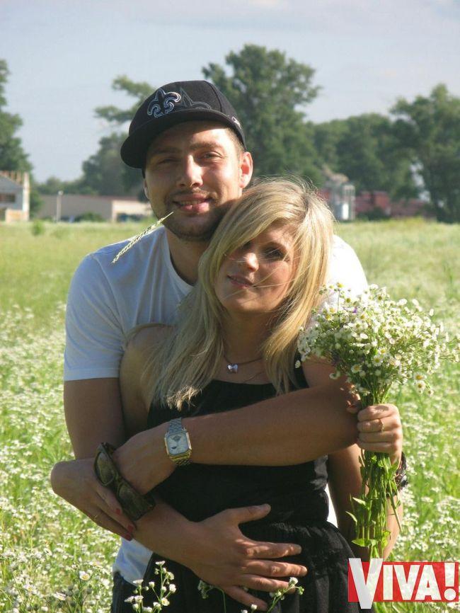 олег кензов и его жена фото