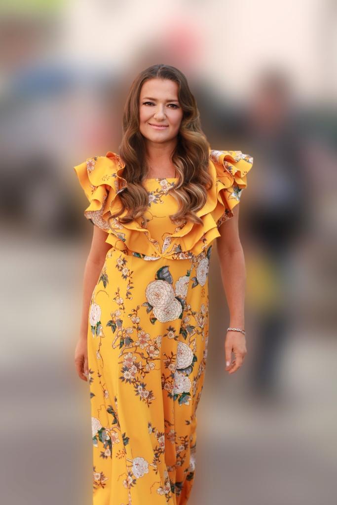 Наталья Могилевская похудела на 15 кг