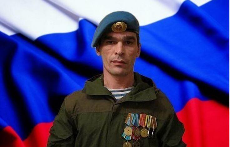 СМИ: брат Дмитрия Дюжева погиб на Донбассе
