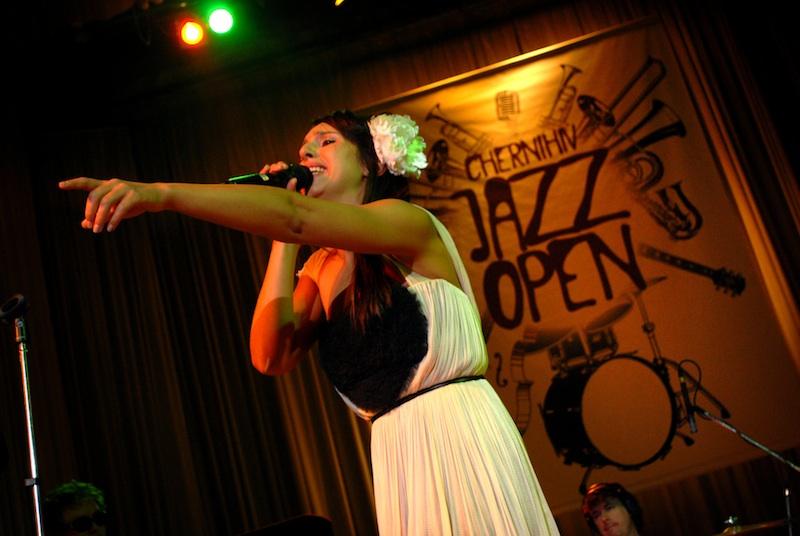 Chernihiv Jazz Open