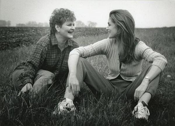 Сильные и прекрасные: Синди Кроуфорд опубликовала фото с матерью