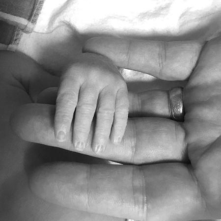 Тори Спеллинг родила пятого ребенка