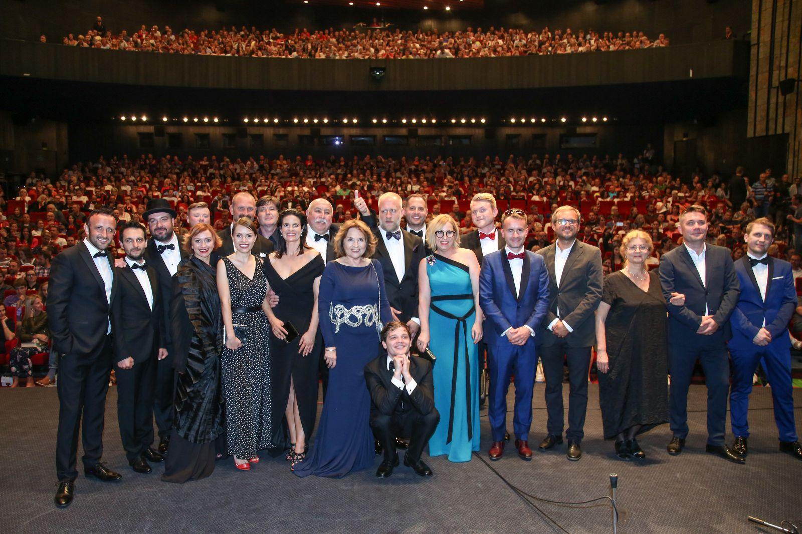 На премию Оскар 2018 выдвинули три украинских фильма