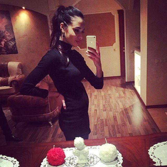 Экс-участница шоу «Холостяк» Екатерина Полехина беременна?