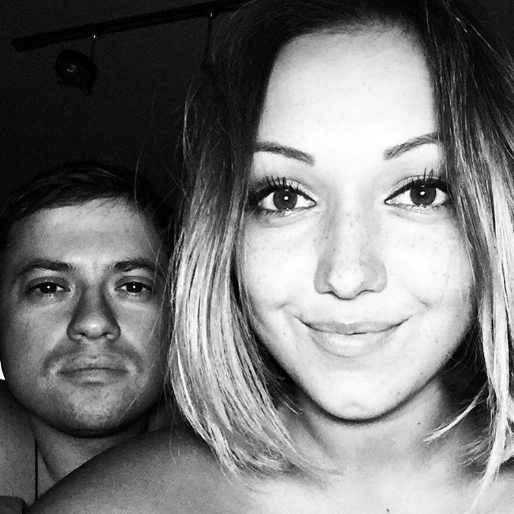 Победивший рак Андрей Гайдулян женился на своей возлюбленной