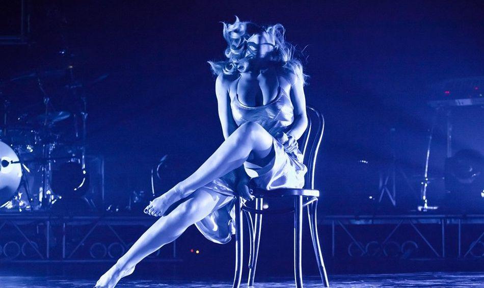 Тина Кароль даст сольный концерт в Киеве по просьбам зрителей