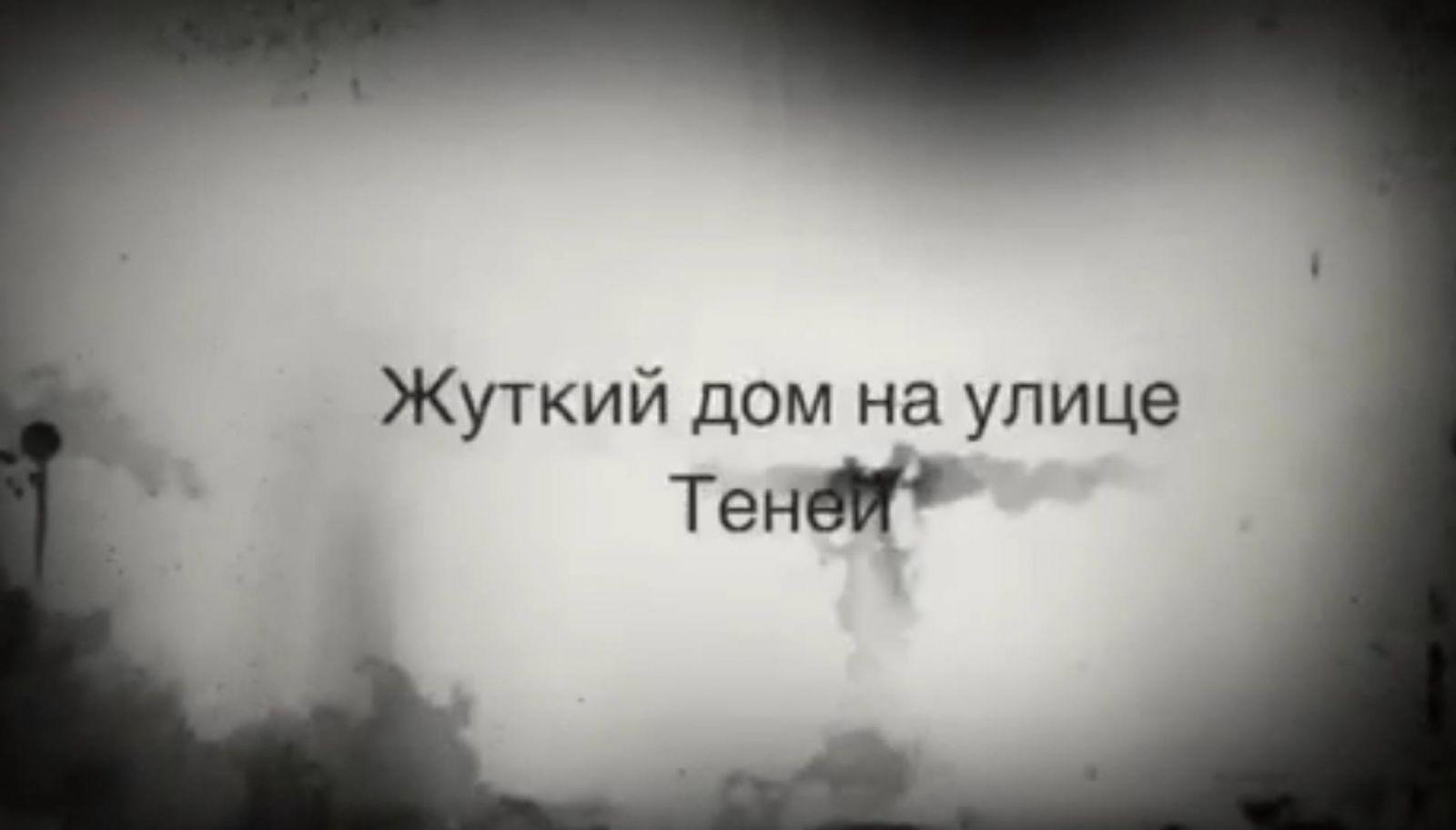 Сын Тины Кароль Вениамин снялся в фильме ужасов