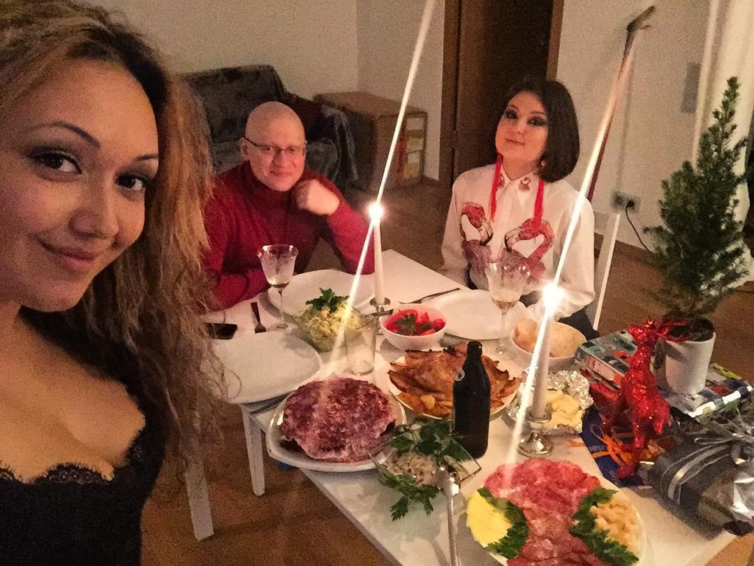 Андрей Гайдулян выписался с больницы: новые подробности о состоянии актера