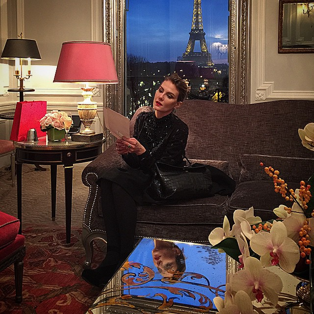 ЧИТАЙТЕ: Дочь Ренаты Литвиновой учится в престижной французской школе