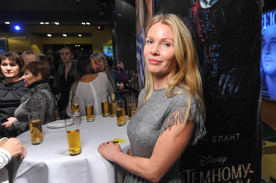 Анна Мартыненко