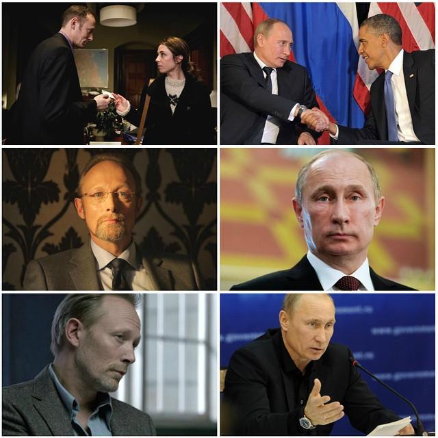 Тина Канделаки недовольна, что американцы считают Путина слабаком