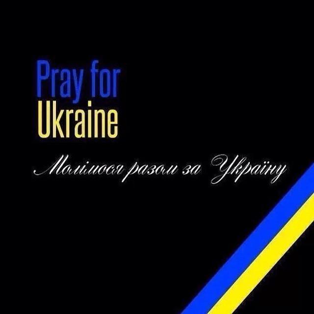 Украинские артисты комментируют кровавые события в Мариуполе