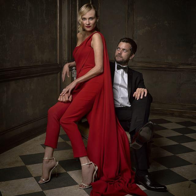 """Главные звезды церемонии """"Оскар-2015"""" снялись в стильной фотосесии для Vanity Fair"""