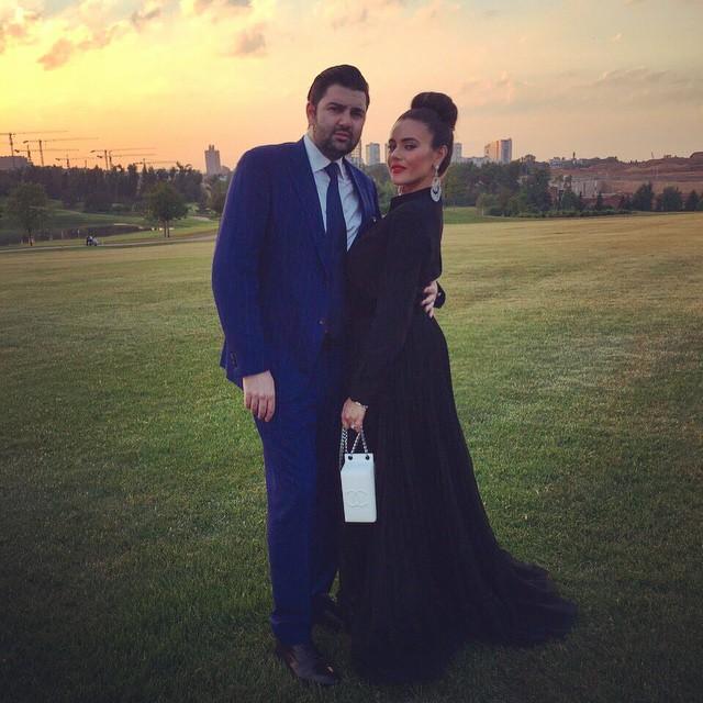 Дочь Игоря Крутого беременна первенцем (Фото) джастин бибер и его жена
