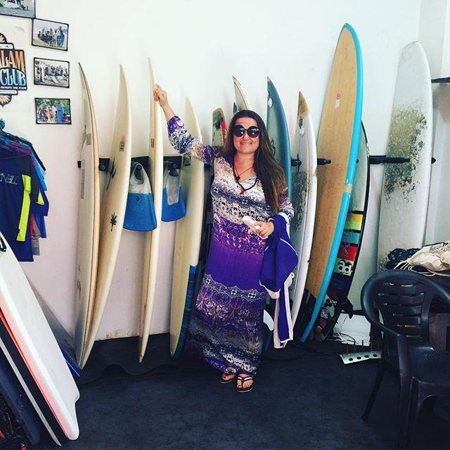 Наталья Могилевская похудела во время отдыха в Индии