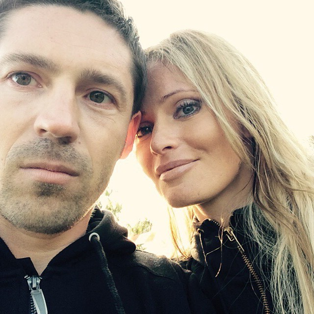 Дана Борисова вышла замуж за украинца