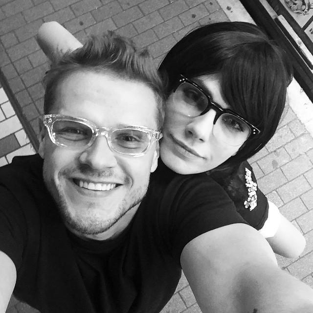 Антонина Паперная и Владимир Яглыч решили пожениться?