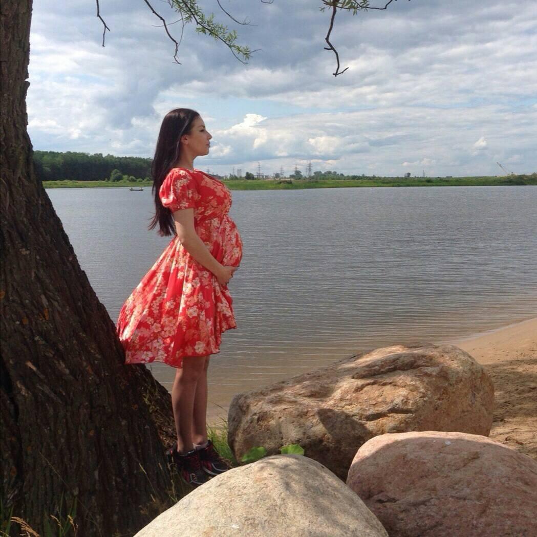 Татьяна Найник стала мамой