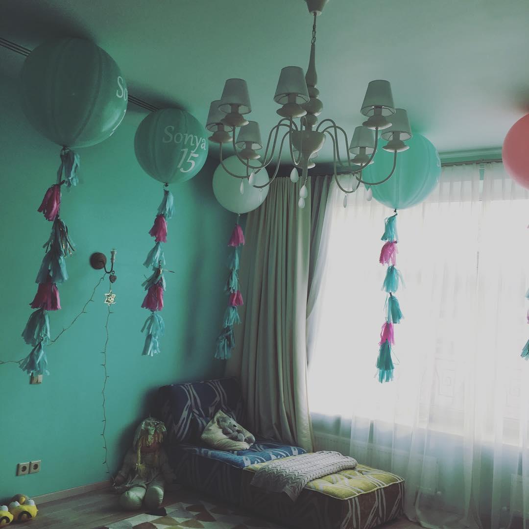 Соня Киперман надеется получить в день рождения подарок от возлюбленного