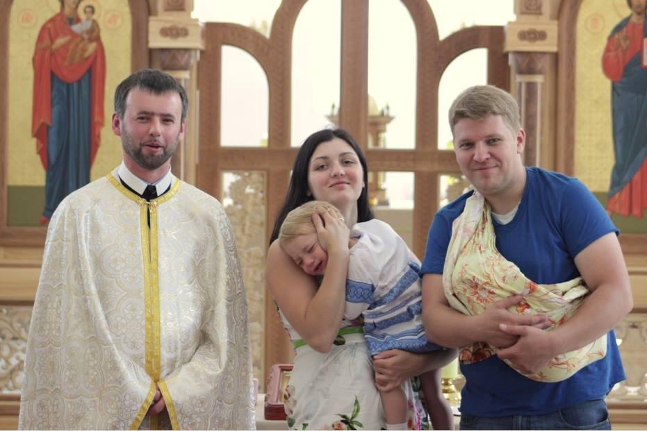 Антон Копытин породнился с Иваном Пилипцом
