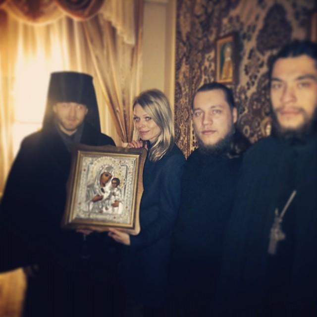 Ольга Фреймут фото 2014