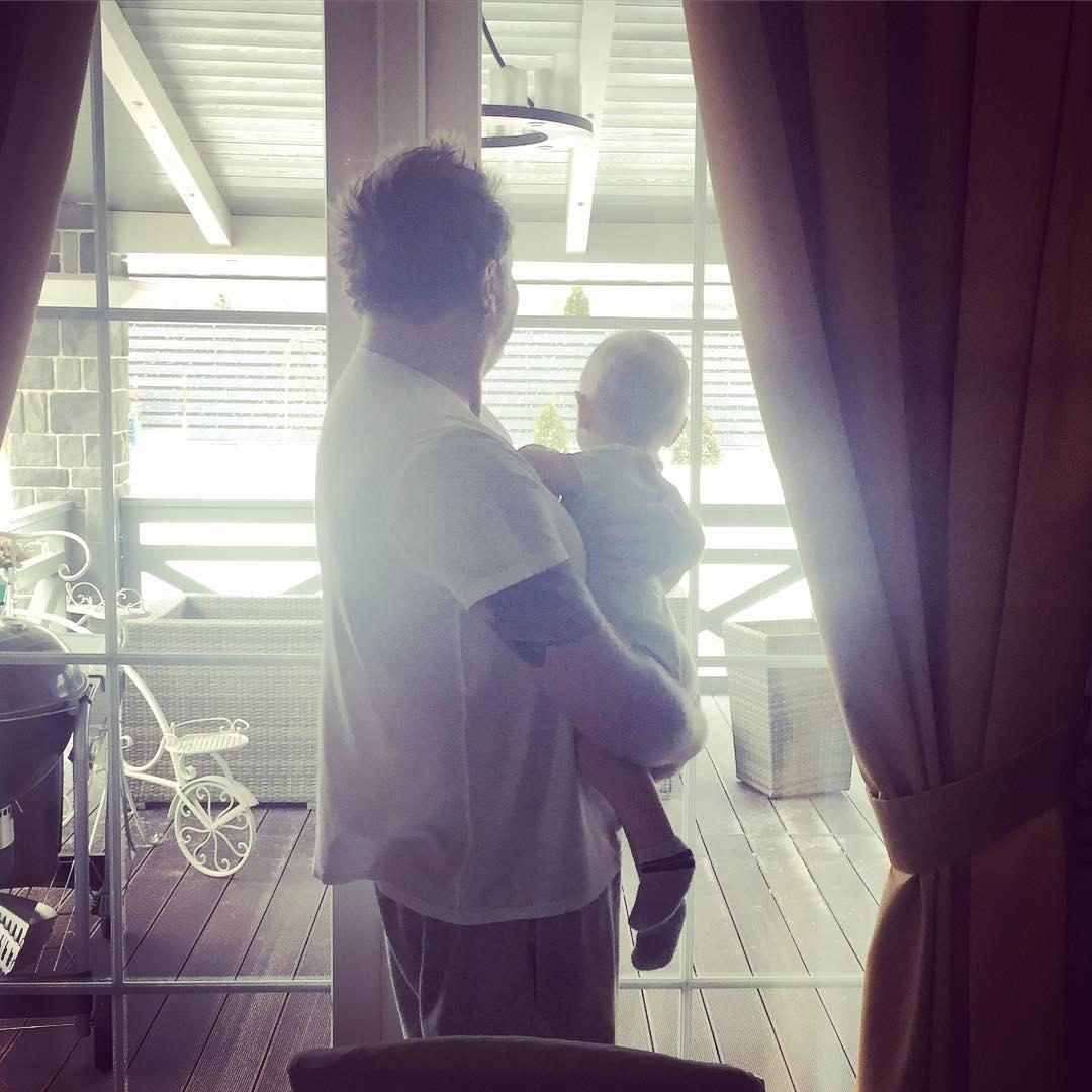 Наталья Подольская рассказала всю правду о второй беременности