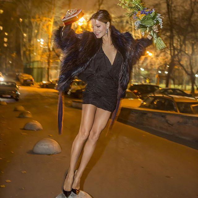 """Звезда сериала """"Кухня"""" Елена Подкаминская прокомментировала свой развод"""