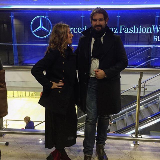 """Жанна Бадоева о своем супруге: """"Вася — очень умный мужчина"""""""