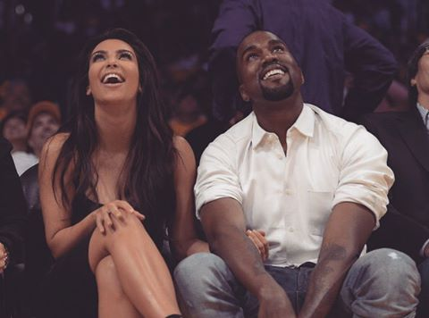 Шок: Ким Кардашьян разводится с Канье Уэстом
