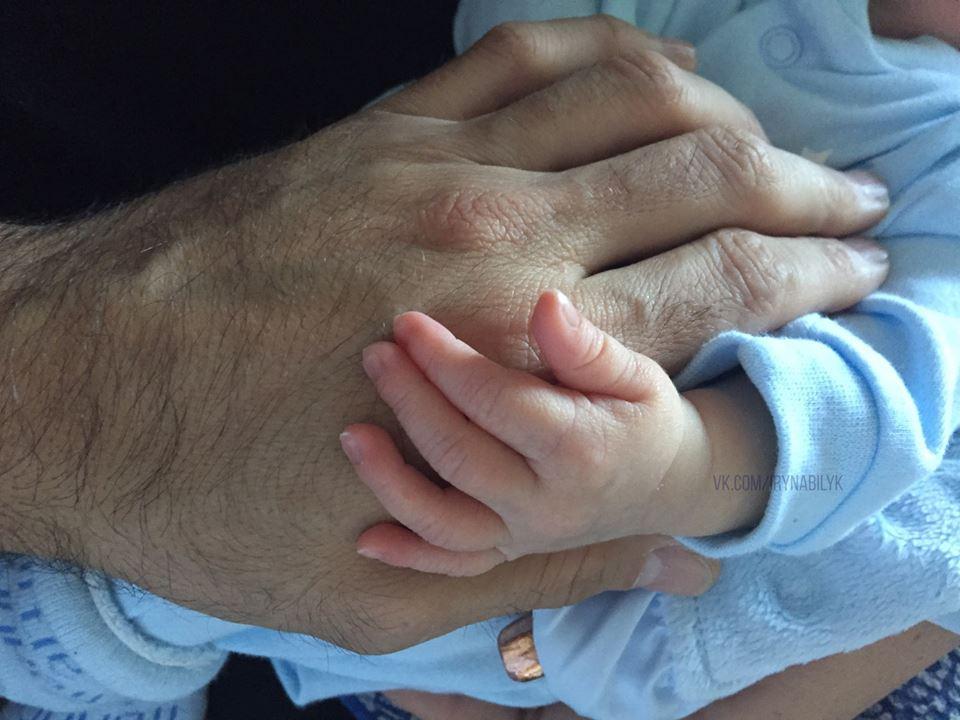 """Мама Ирины Билык о рождении второго внука: """"Моя дочь — мудрая женщина"""""""