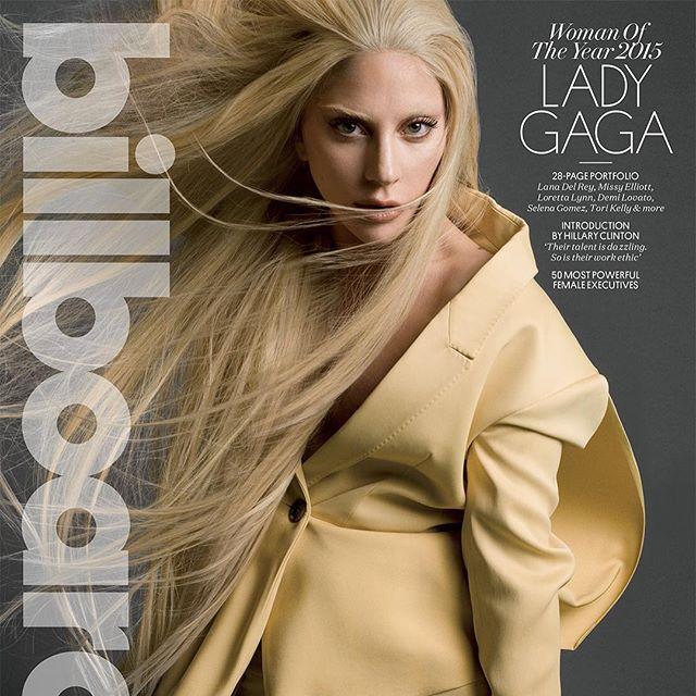 Неожиданно: Леди Гага заявила, что хочет завершить карьеру