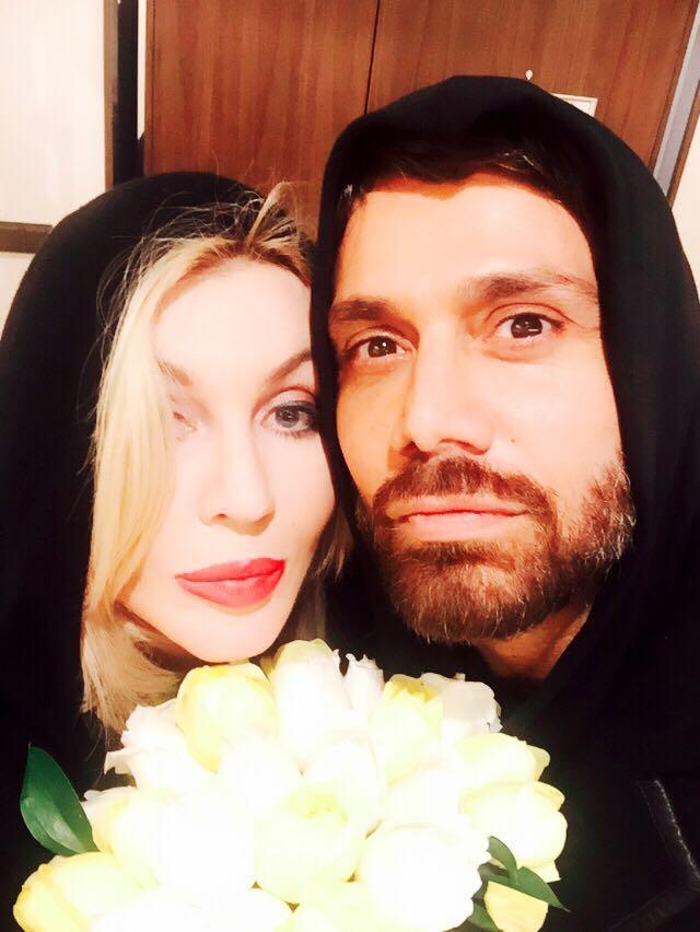 Муж Ирина Билык трогательно поздравил ее с 46-летием