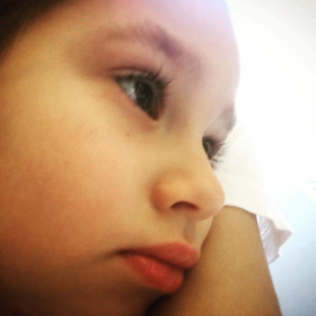 Loboda поделилась трогательными фотографиями дочери Евы