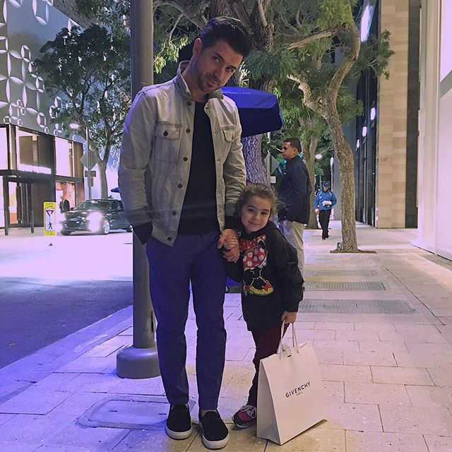 Маленькая звезда: Ани Лорак впервые вывела дочь на сцену