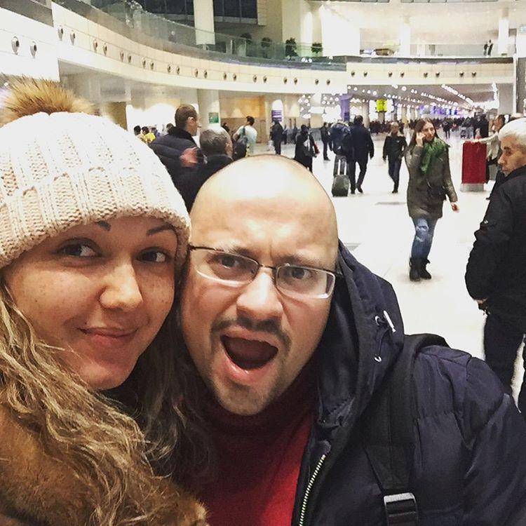 """Андрей Гайдулян о лечении в Германии: """"Это были удивительные полгода нашей жизни"""""""