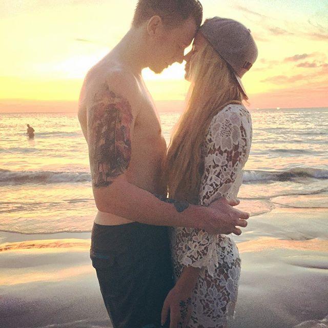 Сын Владимира Преснякова отправился в романтическое путешествие вместе со своей девушкой