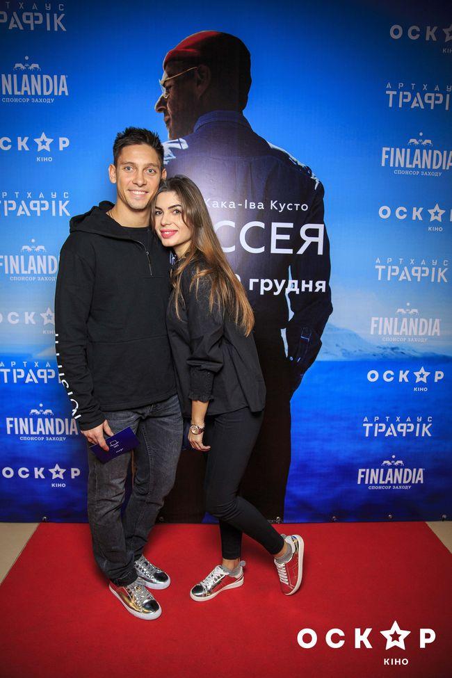 звезды на премьере фильма Одиссея