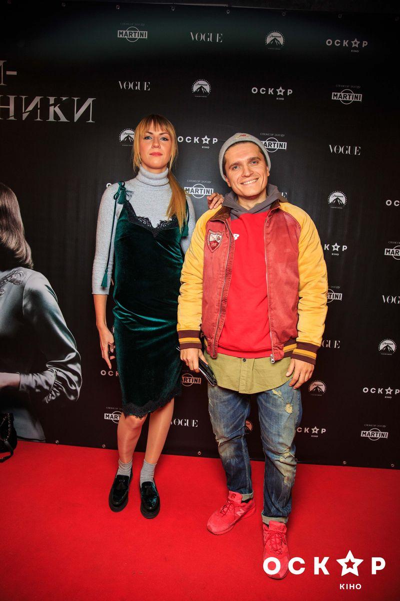 Анатолий Анатолич, Леся Никитюк