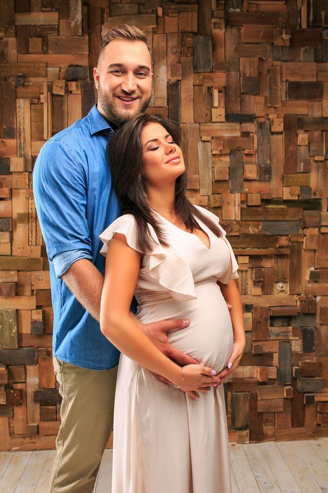Руслан Ханумак скоро станет отцом