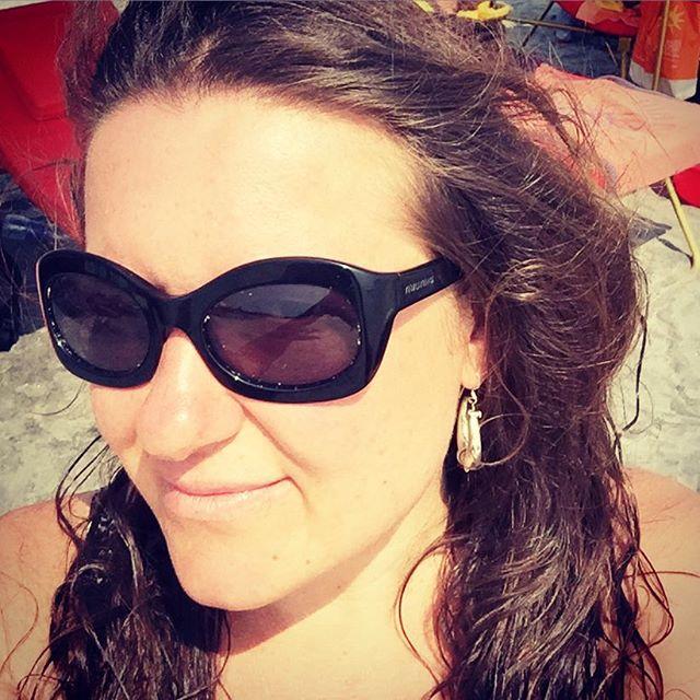 Наталья Могилевская похудела и снялась в купальнике на пляже