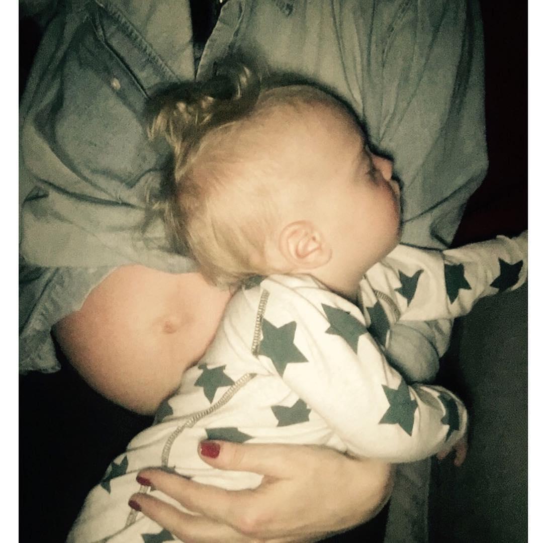 Лив Тайлер стала мамой в третий раз!