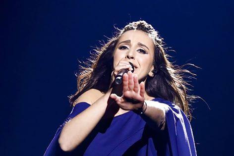 ЧИТАЙТЕ: Джамала о победе на «Евровидении-2016»: «Я верю в Бога и верю, что Украина заслужила эту победу»