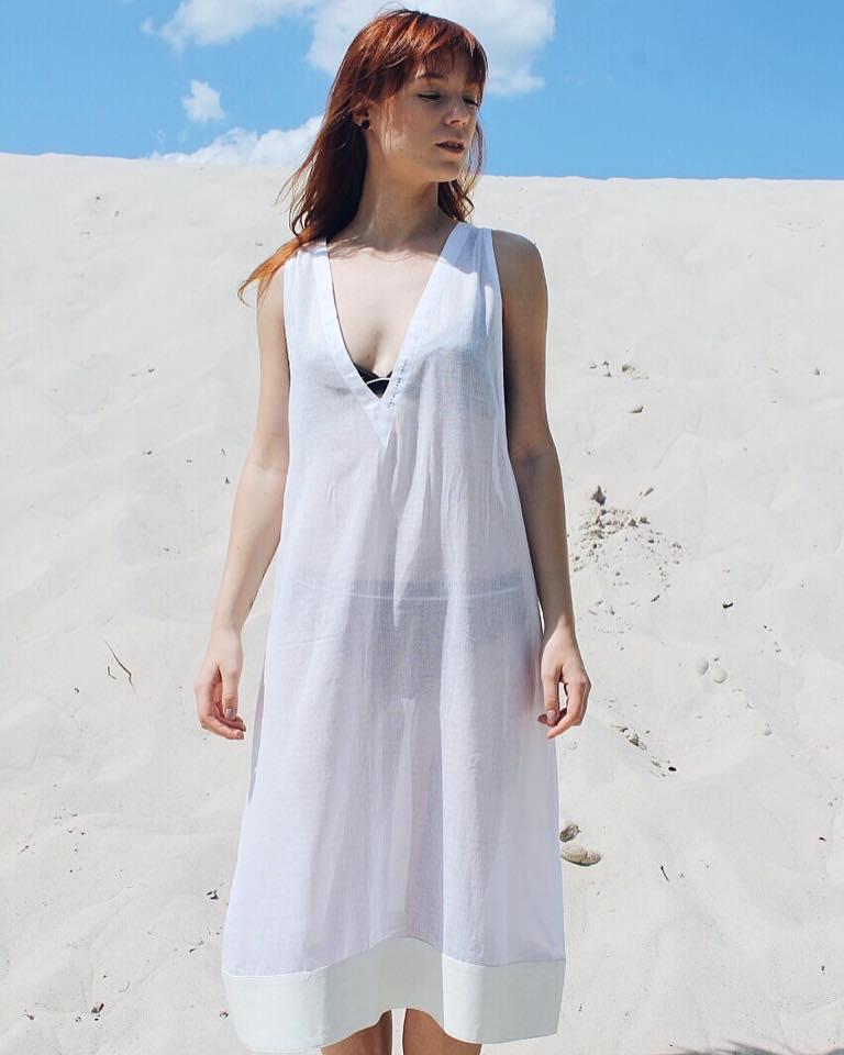Светлана Тарабарова стала дизайнером одежды