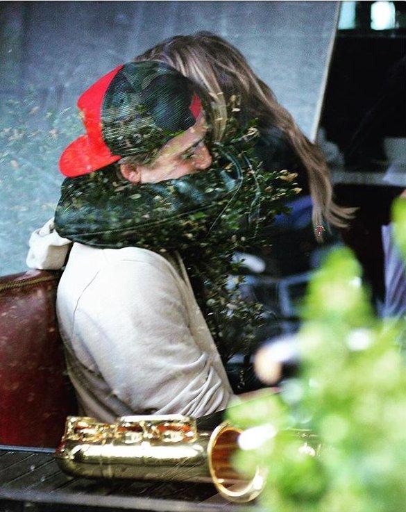 Бруклин Бекхэм и Хлоя Морец расстались - СМИ