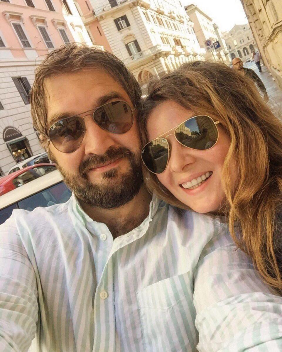 Это любовь: Жанна Бадоева опубликовала трогательные фото с мужем