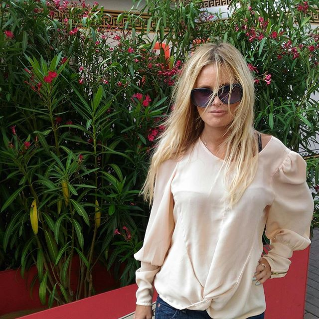 Дана Борисова снова выходит замуж спустя полтора месяца после развода
