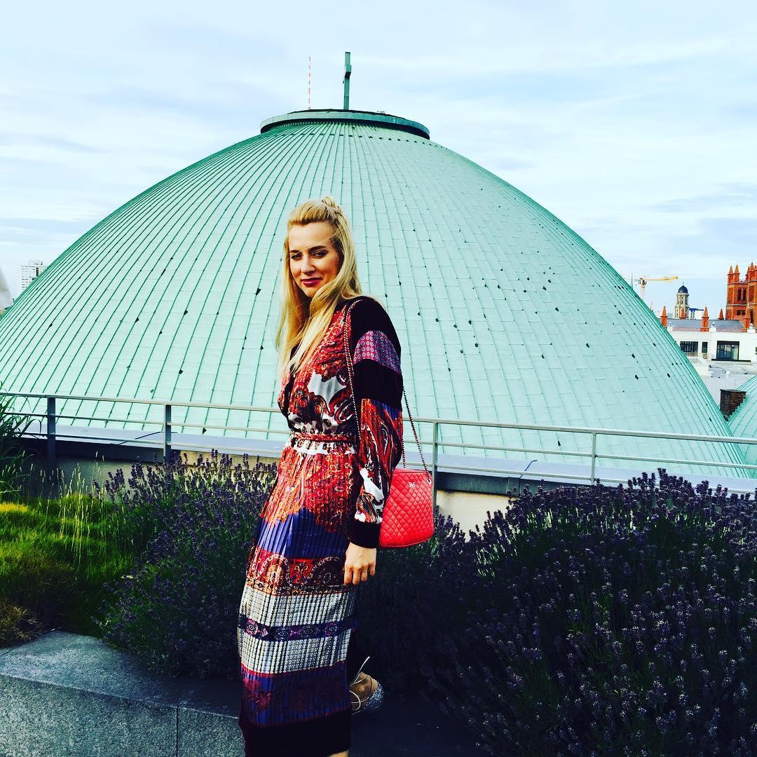 Молодожены Ольга Горбачева и Юрий Никитин отправились в медовый месяц в Берлин