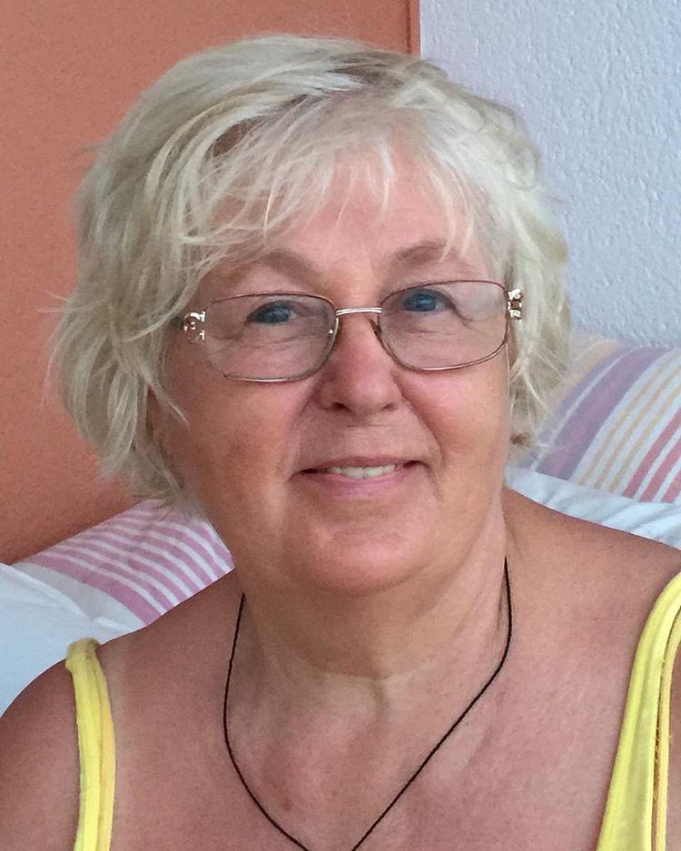Таисия Повалий показала свою 74-летнюю маму