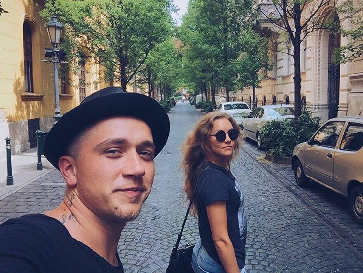 Стало известно имя нового мужа Алены Шоптенко