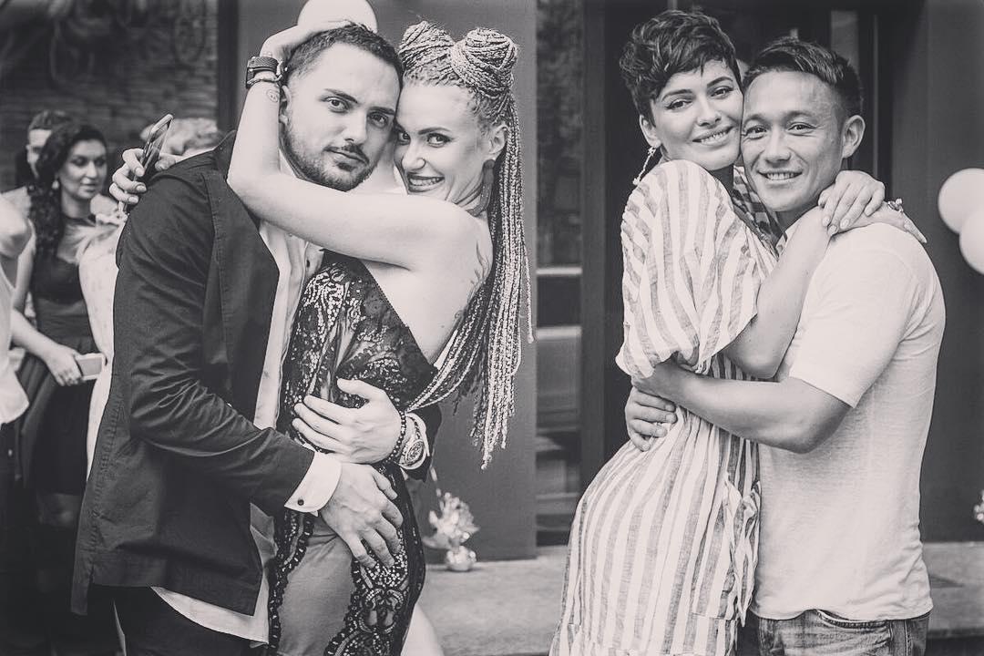 Сексуальная Даша Астафьева впервые показала своего любимого мужчину